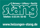Heizung Stang